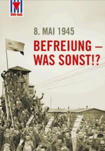 8. Mai: Tag der Befreiung