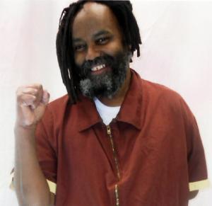 Mumia Abu-Jamal 2014