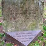 Gedenkstein für Lilo Herrmann Foto:  Kamahele Lizenz: Eigenes Werk, CC BY-SA 3.0