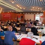 Landesdelegiertenkonferenz der VVN-BdA in Esslingen